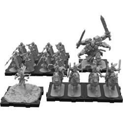 [PRE-VENTA] Runewars: El juego de miniaturas