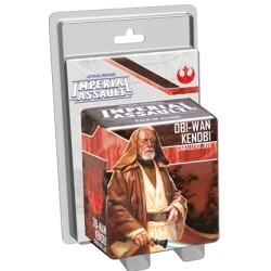 Star Wars Imperial Assault: Obi-Wan Kenobi, Caballero Jedi