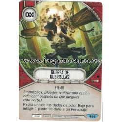 092 - GUERRA DE GUERRILLAS