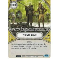 081 - VENTA DE ARMAS