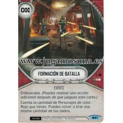 061 - Formación de batalla