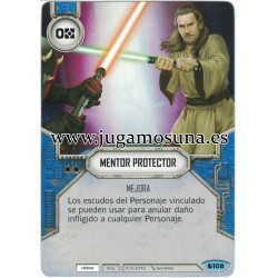 108 - MENTOR PROTECTOR