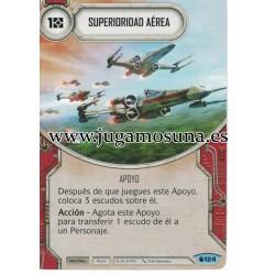 124 - SUPERIORIDAD AÉREA