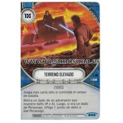 128 - TERRENO ELEVADO
