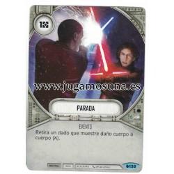 138 - PARADA