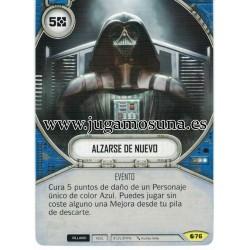 076 - ALZARSE DE NUEVO