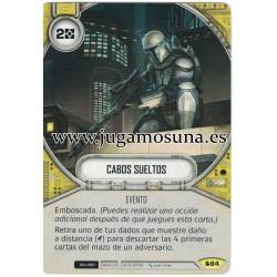 084 - CABOS SUELTOS