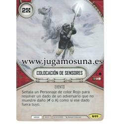 095 - COLOCACIÓN DE SENSORES