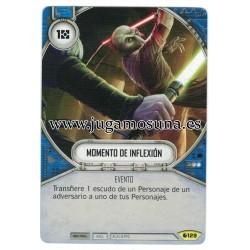 129 - MOMENTO DE INFLEXIÓN