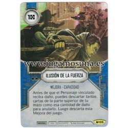 135 - ILUSIÓN DE LA FUERZA