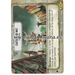 155 - CASTILLO DE MAZ