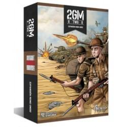 2GM Tactics - Expansión Reino Unido