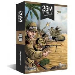 2GM Tactics - Expansión Italia