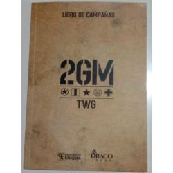 2GM Tactics - Libro de Campañas