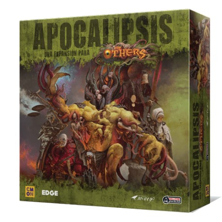 The Others - Apocalipsis