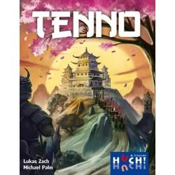 TENNO (Inglés)