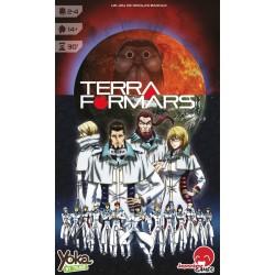 Terra Formars + Promos