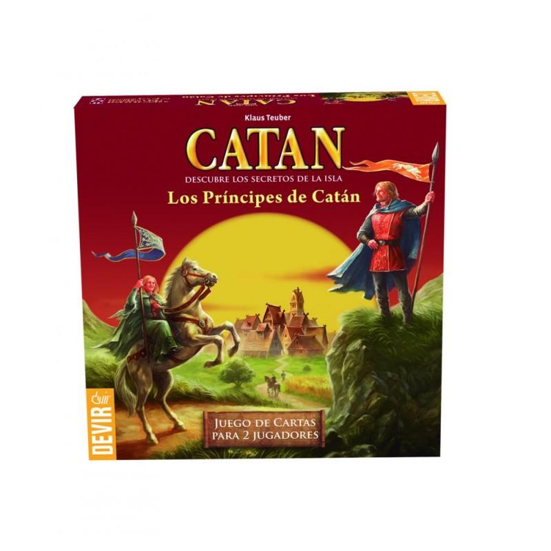 Los Príncipes de Catán