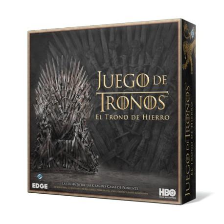 [Pre-Venta] Juego de Tronos: El Trono de Hierro
