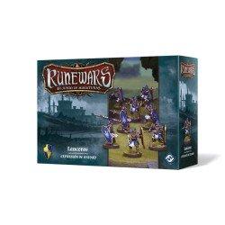 [PRE_VENTA] Runewars: El juego de miniaturas - Lanceros