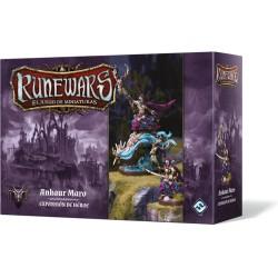 [PRE_VENTA] Runewars: El juego de miniaturas - Ankaur Maro