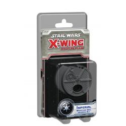 Star Wars X-Wing - Kit de mejora de selector de maniobra para Imperiales