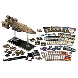 Star Wars: X-Wing - Crucero C-ROC