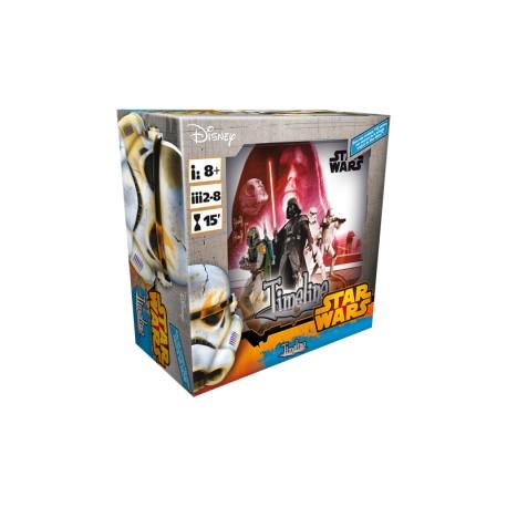 Timeline - Star Wars IV-V-VI