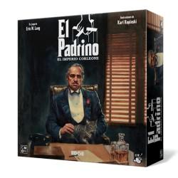 El Padrino: El imperio Corleone
