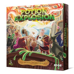 Potion Explosion: El Quinto Ingrediente