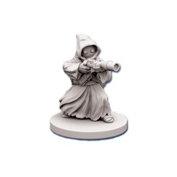 Star Wars Imperial Assault: Jawa carroñero