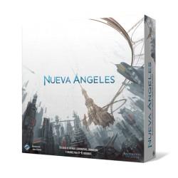 Nueva Ángeles