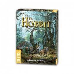EL HOBBIT - El juego de cartas
