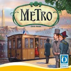 METRO (Inglés)