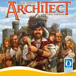Queen's Architect (Inglés)