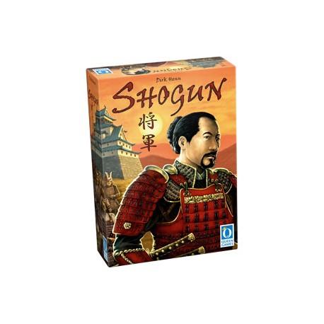 SHOGUN (Inglés)