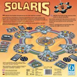 Solaris – interstellar energy for earth (Inglés)