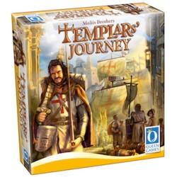 Templar's Journey (Inglés)