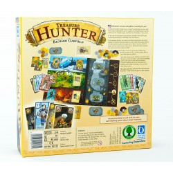 Treasure Hunter ( Inglés)