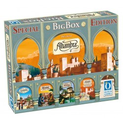Alhambra BigBox Special Edition (Inglés)
