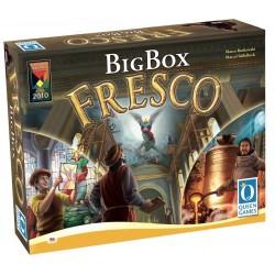 Fresco Big Box (Inglés)