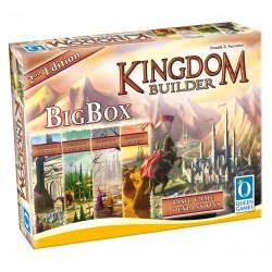 Kingdom Builder: Big Box 2nd Edition (Inglés)