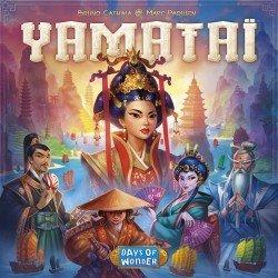 Yamatai (Inglés)