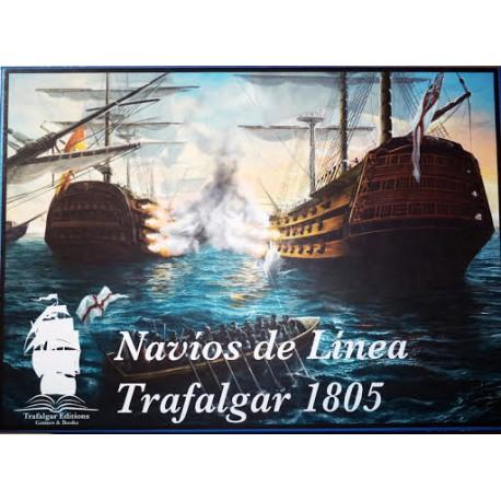 Navíos de Línea: Trafalgar 1805