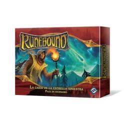 Runebound - La caída de la estrella siniestra