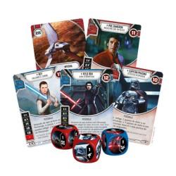 [Pre-Venta] Star Wars Destiny: Caja de inicio para dos jugadores