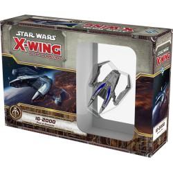 Star Wars X-Wing: IG-2000