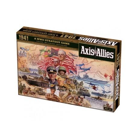 Axis & Allies 1941 (Inglés)