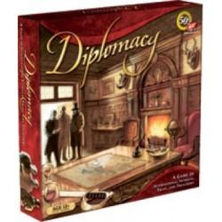 Diplomacy (Inglés)
