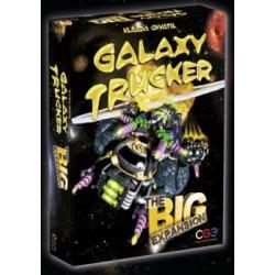 Galaxy Trucker: Big Expansion (Inglés)